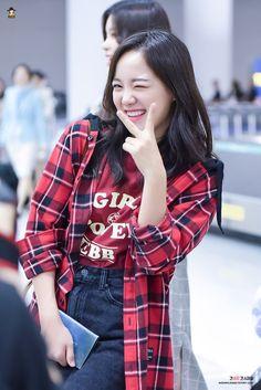 Korea Fashion, Kpop Fashion, Korean Actresses, Actors & Actresses, South Korean Girls, Korean Girl Groups, Korean Drama Best, Kim Sejeong, Korean Artist