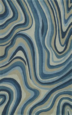 Modern Loom Santino Baltic Wool Abstract Rug from the Modern Rug Masters collection at Modern Area Rugs Iphone Background Wallpaper, Cool Backgrounds, Aesthetic Iphone Wallpaper, Cool Wallpaper, Aesthetic Wallpapers, Photo Wall Collage, Picture Wall, Collage Art, Plakat Design