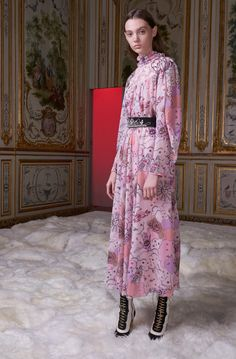 Giamba Fall 2017 Ready-to-Wear Collection Photos - Vogue