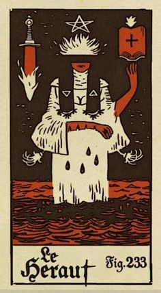 iambecomedeath: Igor-Alban Chevalier I need this tarot deck. Illustration Art Drawing, Illustrations, Maleficarum, Tarot Readers, Major Arcana, Tarot Cards, Plexus Products, Occult, Dark Art