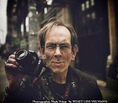 Mark Fisher American Photographer™: Photographer Mark Fisher  By WYATT LEVI NEUMANN • ...