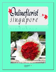 Online Florist Singapore is one of the best #flower shops in #Singapore. If you more hurry and #worry about your gift then you must #contact with #OnlineFloristSingapore even this shop gives #SameDayDelivery. So, here at www.onlinefloristsingapore.com please take a look at their #floral decors that they are #showcasing.