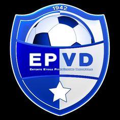 Logotype du club de football de Pithiviers-Le-Vieil