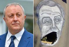 За шарж на саратовского губернатора с ямой вместо рта заплатили 10 тыс. рублей http://www.gazeta.ru/auto/news/2015/06/16/n_7292541.shtml…