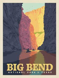 Carlsbad Caverns National Park, Crater Lake National Park, Capitol Reef National Park, Mount Rainier National Park, Sequoia National Park, Grand Canyon National Park, American National Parks, National Parks Map, National Park Posters