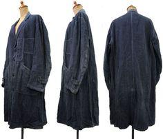 1940's Workcoat