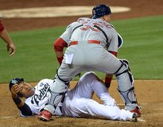 San Diego Padres vs. St. Louis Cardinals Pick-Odds-Prediction 7/30/14: Mark's Free MLB Baseball Pick Against the Spread