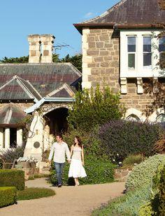 Heronswood, Mornington Peninsula - The Official Website of Mornington Peninsula Tourism #morningtonpeninsula