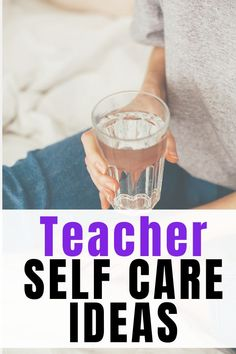 Every teacher has felt teacher burn out and needed self care. Stop the burn out before it gets worse with these tips and ideas for self care to keep you going beyond the 180 days if you need to. Teacher Morale, Student Teacher, New Teachers, Best Teacher, Teacher Tips, Teaching Career, Teaching Strategies, Behavior Interventions, Education Degree