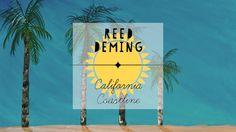 Reed Deming - California Coastline (Audio) - YouTube