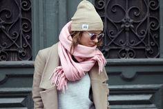 Записки стилиста. Бледно-розовые очки – полезны! (фото)