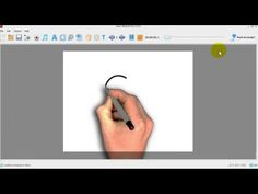 How to trace an image using inkscape for use in whiteboard doodle videos Inkscape Tutorials, Whiteboard, Bible Verses Quotes, Circuit, Computers, Software, Projects To Try, Doodles, Scrapbooking
