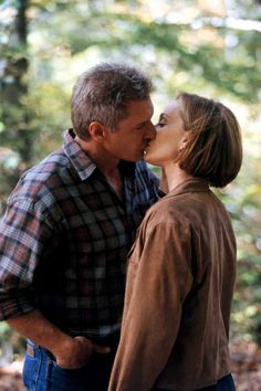 Harrison Ford and Kristin Scott Thomas in Random Hearts 1999 All Need Is Love, Kristin Scott Thomas, Kevin Spacey, Big Crush, True Detective, Love Dating, Harrison Ford, Indiana Jones, Best Actress