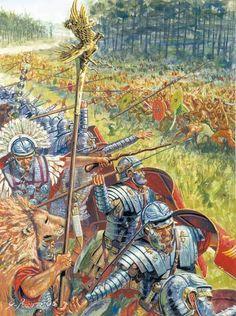 Romanos na Dácia (Por Giuseppe Rava) Military Art, Military History, Ancient Rome, Ancient History, Architecture Romaine, Roman Armor, Rome Antique, Roman Warriors, Roman Legion