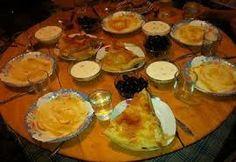 Albanese eten - de Albanese keuken is echte mediterrane uit bondig gebruik van olijfolie tomaten en vis of ham -Balkan en Turkse invloeden zijn eer uiteraard ook.