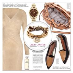 """""""# I/12 Lizzy James"""" by lucky-1990 ❤ liked on Polyvore featuring Moda Luxe, Chanel, Studio Time, Lizzy James and lizzyjames"""