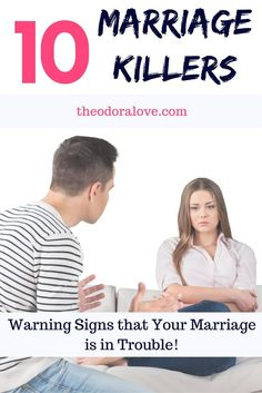 good christian dating relationship signs of trouble