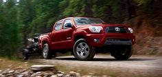 Explore the all new 2020 Toyota Tacoma, a powerful mid-size truck. Toyota Canada, 2015 Toyota Tacoma, Toyota Trucks, Gallery, Roof Rack, Toyota Cars