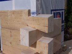 Dovetail siding, log siding ,12 inch dovetail siding 8x12 dovetail timbers,dovetail timbers,dove tail timber siding,custom timber homes ,dove tail log homes, dovetail corners