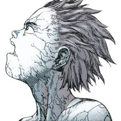 Tetsuo screenshots, images and pictures - Comic Vine Manga Artist, Comic Artist, Blue Exorcist, Cowboy Bebop, Tetsuo Shima, Akira Anime, Illustration Example, Katsuhiro Otomo, Arte Cyberpunk