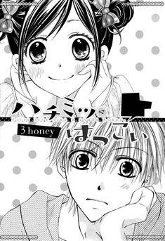 Hachimitsu ni Hatsukoi 3 Page 5