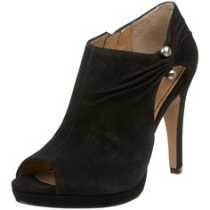 Nine West Women's Evenly Platform Pump >>> This is an Amazon Affiliate link. Click image to review more details.