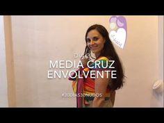 Media Cruz Envolvente, Día 2 #Reto30dias30nudos - YouTube