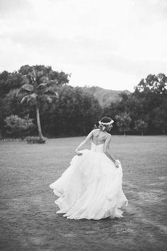 Hanalei Kauai Wedding, Maui Maka Photography