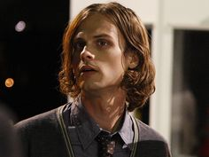 Dr. Spencer Reid wallpaper possibly containing a concert in The Dr. Spencer Reid Club