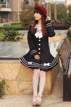 ~ Sailor Lolita ~