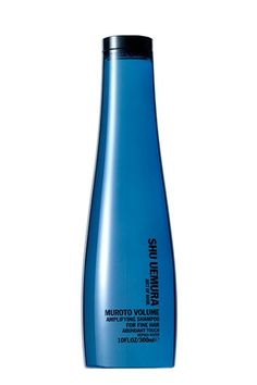 """The Best Shampoo For Your Hair Type #refinery29  http://www.r29.com/best-shampoos-hair-type#slide-4  Fine Hair The struggle here often lies in lack of body and greasiness. Hairstylist Ryan Trygstad recommends a volumizing shampoo, like Shu Uemura's, which, he says, """"Does a great job [at] keeping the hair free of oil and product buildup."""" If you're looking for a less expensive o..."""