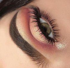 Pinterest// @jnmundine #makeupideasforhomecoming