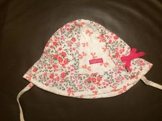 2de61b4d69a (ebay link) Naartjie Sun Hat 18-36 Months  fashion  clothing