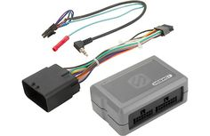 Harley Hand Control Module for Aftermarket Radios