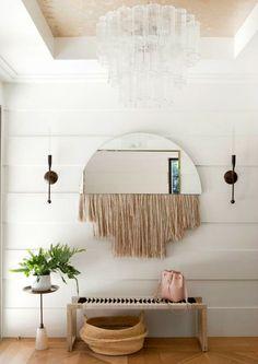Mrs Boho: Los espejos que reflejan el alma de tu casa