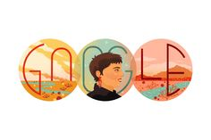 New top story from Time: Rachel LewisGoogle Doodle Celebrates Gloria E. Anzaldúas Birthday. Heres What to Know About Her http://time.com/4956932/google-doodle-birthday-gloria-anzaldua-75/| Visit http://www.omnipopmag.com/main For More!!! #Omnipop #Omnipopmag