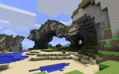 beautiful pictures of minecraft - minecraft category