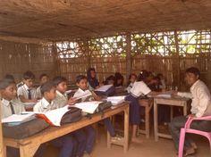 As-Sabeel Academy (Araria, Bihar, India)