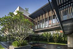 Gallery of Secret Garden House / Wallflower Architecture + Design - 3