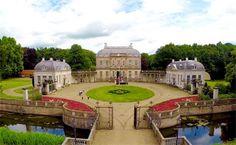 Landgoed Huis de Voorst | Castle Wedding Location | Eefde, Netherlands  www.huisdevoorst.nl