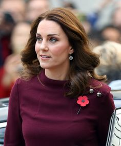 The Duchess of Cambridge Has Started Dropping Prince George Off at School After Missing His First Day