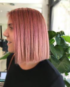Blorange Hair, Blood Orange, Color Correction, New Trends, Dreadlocks, Hair Styles, Pretty, Inspiration, Beauty