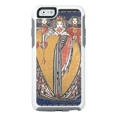 The Queen Of Hearts OtterBox iPhone 6/6s Case