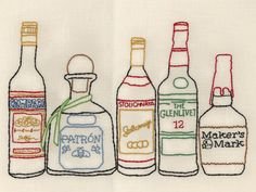 """Stephen Campbell - """"5 Bottles""""  Archival Inkjet Print  www.stampa.us.com/collections/stephen-campbell"""