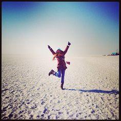 winter + russia + freedom + adventure