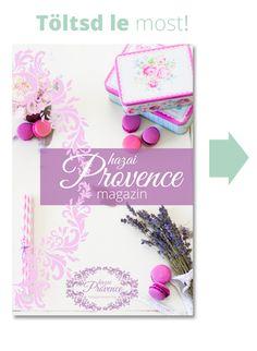 Töltsd le a Provence Magazint!