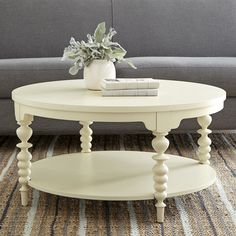 Birch Lane Mattison Coffee Table & Reviews | Wayfair