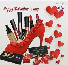 Valentines day is fast approaching who wants flowers that last 5 days or beautiful makeup that uou can wear every day tell your partners you want to be younique www.youniqueproducts.com/gemmaclairebrown