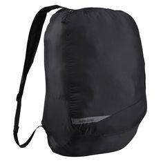 Skládací batoh Pocket Bag černý