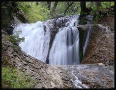 Cascadas de los Duendes Bariloche